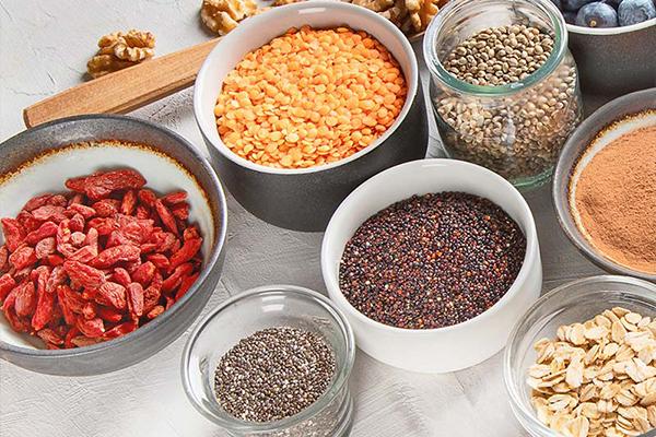 super food ingredient suppliers nz