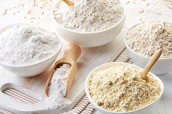 flour ingredients supplier nz